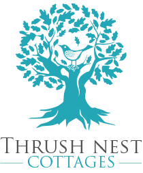 thrushnestcottages.co.uk Logo